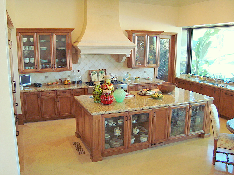 cabinets etc. in palm desert ca. custom cabinetry pacific crest